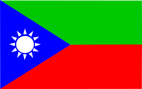 balochistan flag - photo #2