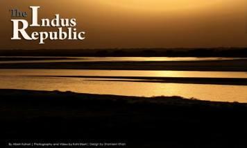 Indus Republic