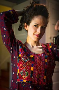 Sindhi Dress Adds Beauty.
