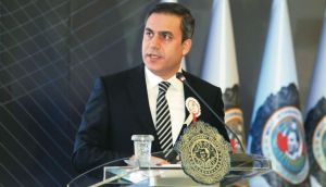Hakan Fidan, the head of Turkey`s National Intelligence Organization, known by the MİT acronym, has drawn a lot of attention and criticism lately for his controversial comments about ISIS.