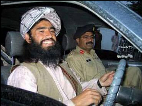 Pakistan used the militants for its own objectives of expanding Pakistani influence in Afghanistan, leading to the rise of the Taliban. ~ Husain Haqqani