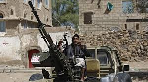 Yemen's Houthi rebels advance despite Saudi-led air strikes. Diplomats and UN staff flee Yemen as Houthis target Aden ~ Reuters‎