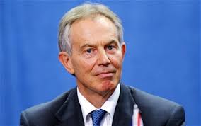 Tony Blair has warned of the chaos the prospect of an EU referendum could cause.