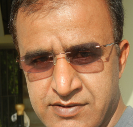 Nayyar N Khan is a US based political analyst, peace activist and a freelance journalist. His area of expertise is International Peace and Conflict Resolution.