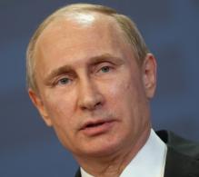 Putin accepts invitation to visit Pakistan