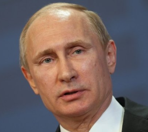 Putin accepts invitation to visit Pakistan